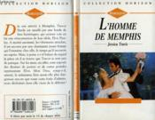 L'Homme De Memphis - The Groom Wore Blue Suede Shoes - Couverture - Format classique