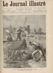 Journal Illustre (Le) N°25 du 18/06/1882 - Couverture - Format classique