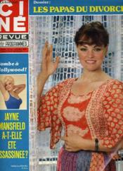 Cine Revue - Tele-Programmes - 60e Annee - N° 15 - The Sea Wolves - Couverture - Format classique