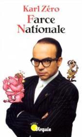 Vente  Farce Nationale  - Karl Zero