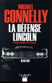 Vente  La défense Lincoln  - Michael Connelly