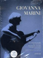 Giovanna marini, il canto necessario - Intérieur - Format classique