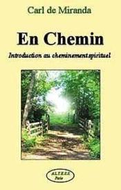 En Chemin - Couverture - Format classique