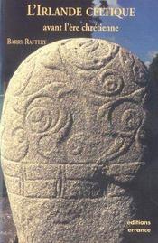 L'Irlande Celtique Avant L'Ere Chretienne - Intérieur - Format classique