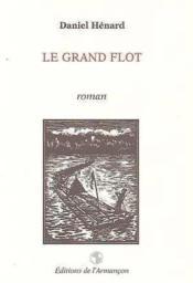 Le Grand Flot - Couverture - Format classique