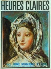 Heures Claires N°58 du 01/03/1969 - Couverture - Format classique