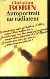 Autoportrait Au Radiateur. - Couverture - Format classique