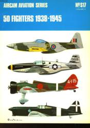 Aircam Aviation Series N°s.17 - Couverture - Format classique