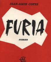 Furia. - Couverture - Format classique