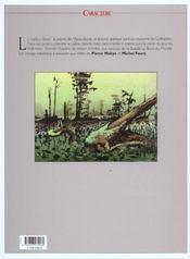Balade au bout du monde t.12; l'oeil du poisson - 4ème de couverture - Format classique