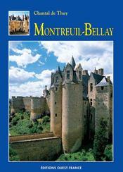 Montreuil-bellay - Intérieur - Format classique