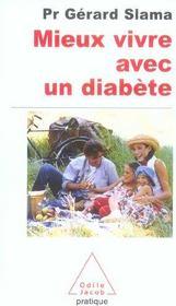Mieux Vivre Avec Un Diabete - Intérieur - Format classique