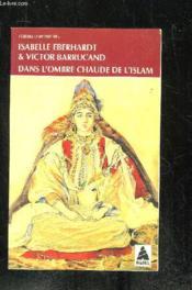 Dans L'Ombre Chaude De L'Islam Babel 226 - Couverture - Format classique