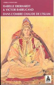 Dans L'Ombre Chaude De L'Islam Babel 226 - Intérieur - Format classique