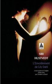 L'Envoutement De Lily Dahl Babel 380 - Couverture - Format classique
