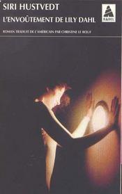 L'Envoutement De Lily Dahl Babel 380 - Intérieur - Format classique
