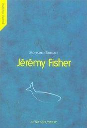 Jérémy fisher - Intérieur - Format classique