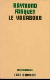 Le Vagabond - Couverture - Format classique