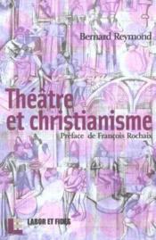 Theatre Et Christianisme - Couverture - Format classique