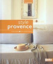 Style Provence - Intérieur - Format classique