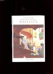 Terre Des Origines T.1 ; Basilica - Couverture - Format classique