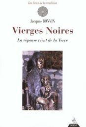 Vierges Noires Dervy - Intérieur - Format classique