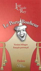 Le Porte Bonheur - Couverture - Format classique