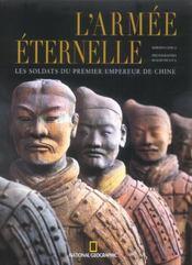 L'Armee Eternelle - Intérieur - Format classique
