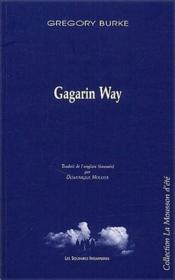 Gagarin way - Couverture - Format classique