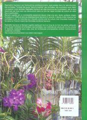 101 Astuces Orchidees - 4ème de couverture - Format classique