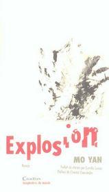 Explosion - Intérieur - Format classique