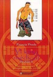 Yi King Medical - Urutaki T. 2 - Couverture - Format classique
