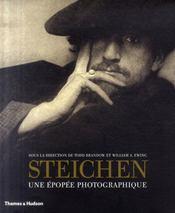 Steichen ; une épopée photographique - Intérieur - Format classique