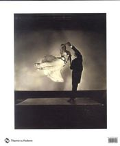 Steichen ; une épopée photographique - 4ème de couverture - Format classique