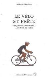 Le Velo S'Y Prete - Couverture - Format classique