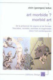 Art morbide ? morbid art - Intérieur - Format classique