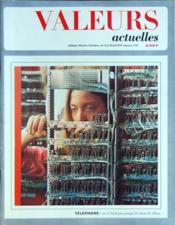 Valeurs Actuelles N°1741 du 13/04/1969 - Couverture - Format classique