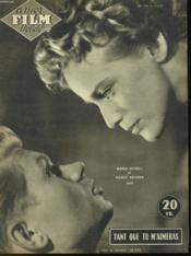 Amor Film - N°116 - Tant Que Tu M'Aimeras - Couverture - Format classique