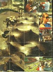 Geographie - Les Grandes Puissances Economiques - Couverture - Format classique