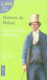 Le colonel Chabert - Intérieur - Format classique