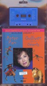 Peter Pan ; Gulliver - Intérieur - Format classique