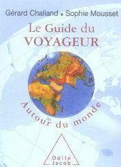 Le guide du voyageur autour du monde - Intérieur - Format classique