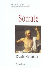 Socrate - Intérieur - Format classique