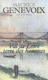Val De Loire,Terre Des Hommes - Intérieur - Format classique