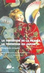La Tentation De La France, La Tentation Du Japon - Intérieur - Format classique