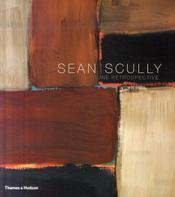 Sean scully une retrospective - Intérieur - Format classique