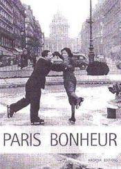 Paris Bonheur - Intérieur - Format classique