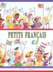 Petits Français - Intérieur - Format classique
