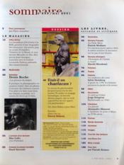 Lire N°295 du 01/05/2001 - Intérieur - Format classique