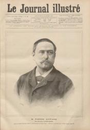 Journal Illustre (Le) N°5 du 31/01/1892 - Couverture - Format classique